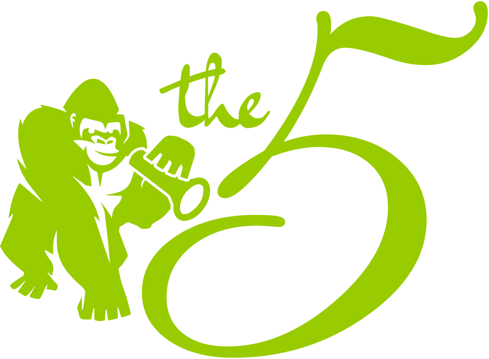 The-5